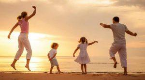 kind en gezin coach