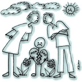 Training KRAGT bij (echt)scheiding voor kinderen, start mei 2020