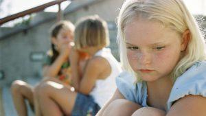 weerbaarheidstraining voor meisjes