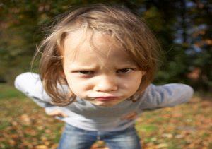 omgaan met moeiljk gedrag van je kind